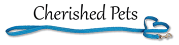 Cherished Pets is a Lucy's Project supporter